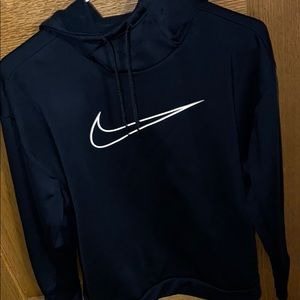 Black Nike Hoodie *excellent condition